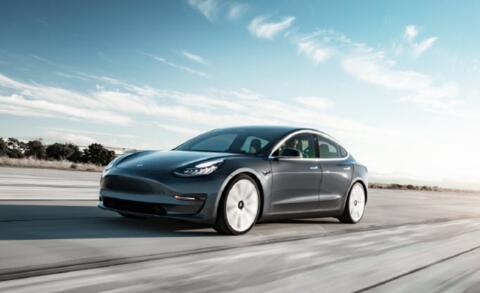 国产Model 3月销破万 特斯拉或重塑豪华车格局