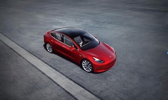 曝特斯拉要在中国推16万元新车