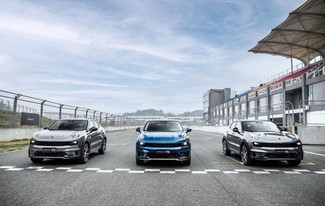 连续6个月销量破4000辆,领克05持续领跑轿跑SUV细分市场销量榜