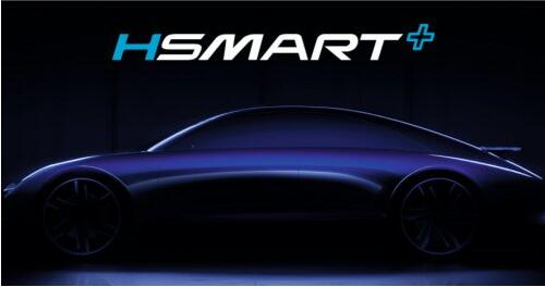 HSMART+战略领航,北京现代成都车展演绎二次腾飞!